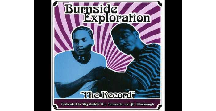 Burnside Exploration - Bitch You Lie