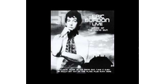 Eric Burdon - Don't Let Me Be Misunderstood (live)
